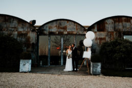 Gemma  & Lee, Stone Barn, Cotswolds 4