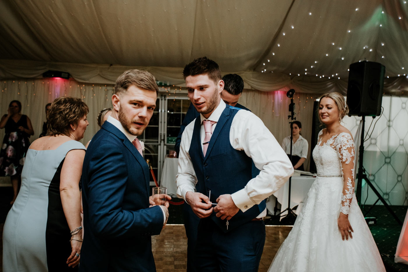 Matt and Aimee, The Batch Country House, Bristol 32