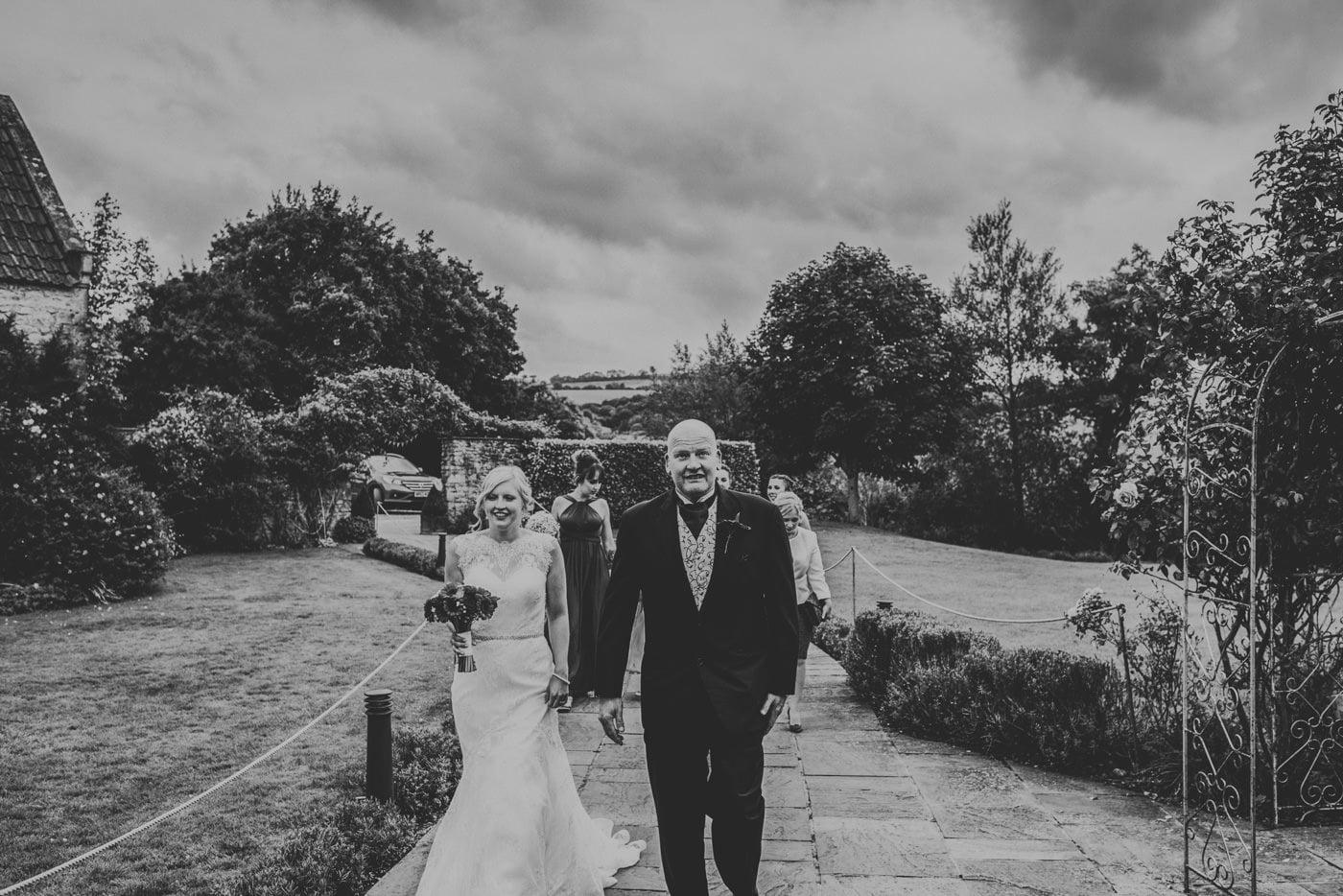 Emma and Micheal, Priston Mill, Bath 33