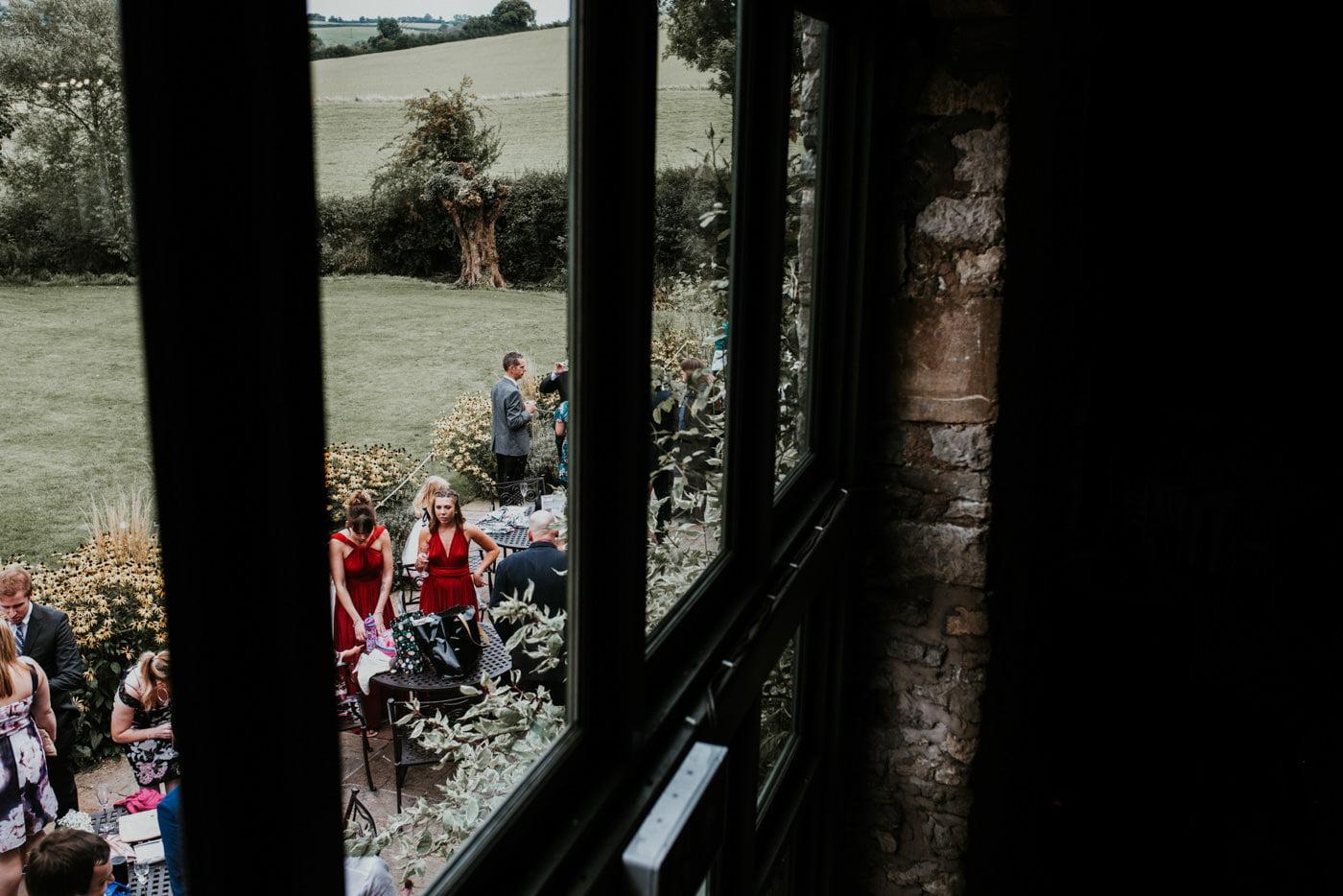 Emma and Micheal, Priston Mill, Bath 3