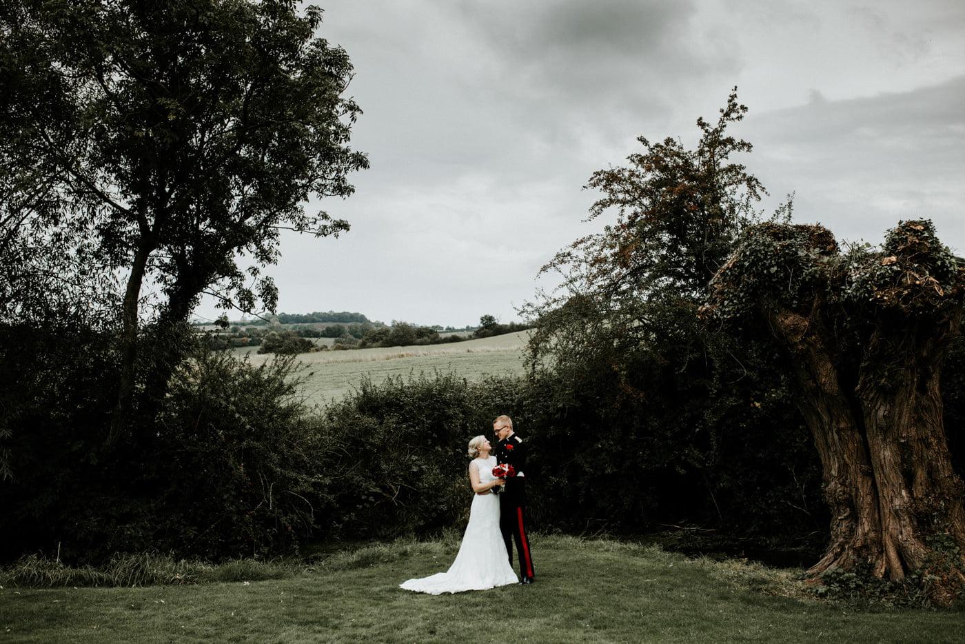 Emma and Micheal, Priston Mill, Bath 57