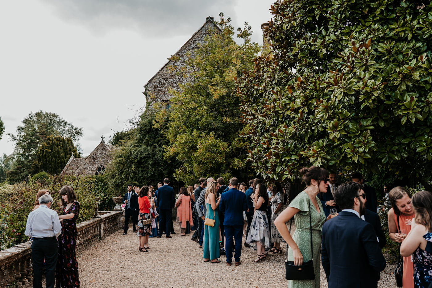 brympton house wedding