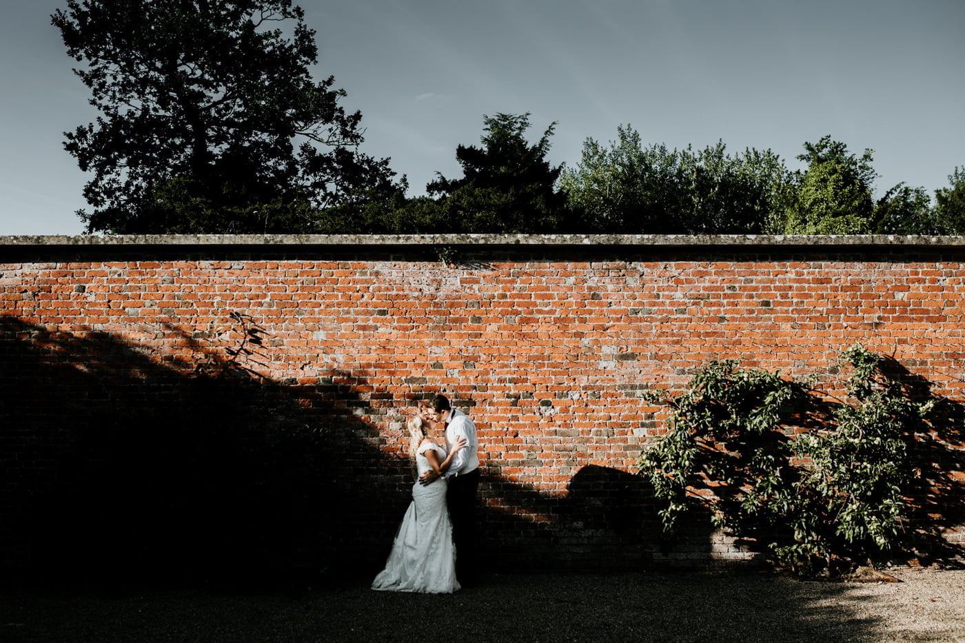 Annie and Jason, Charlton House, Somerset 29
