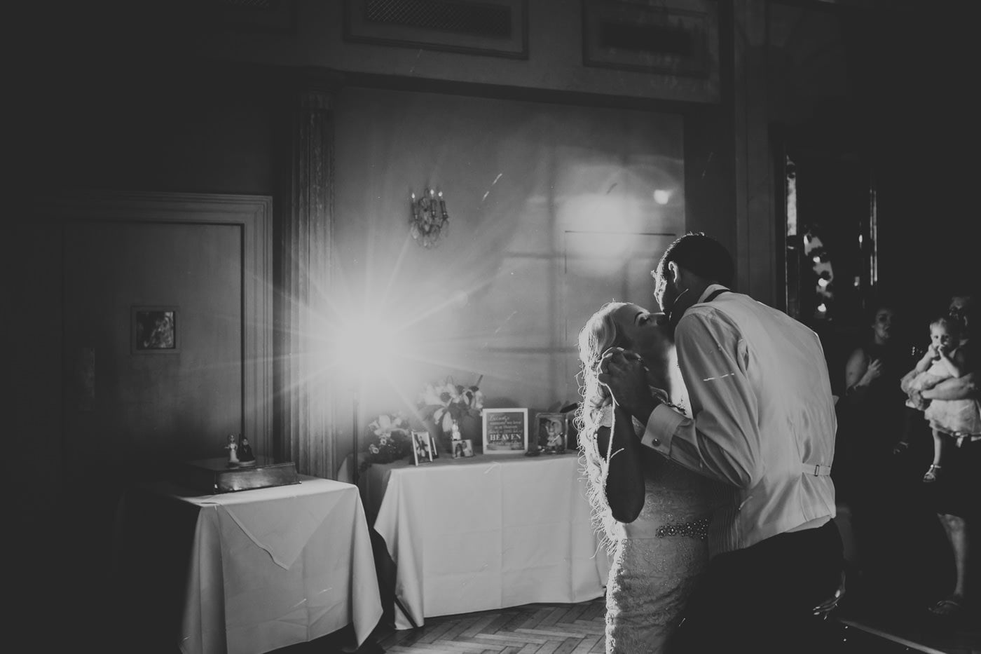 Annie and Jason, Charlton House, Somerset 3