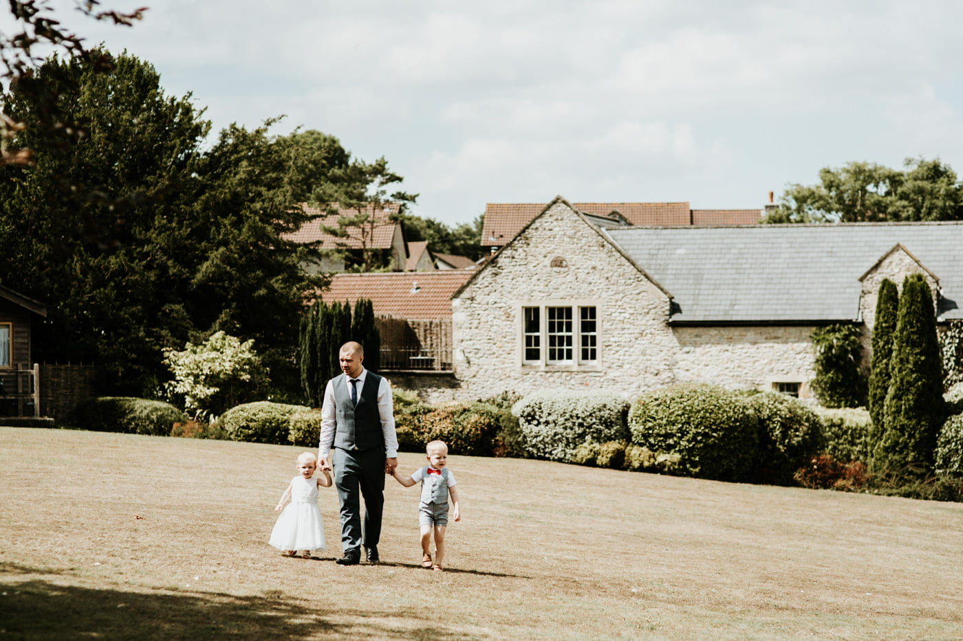 Annie and Jason, Charlton House, Somerset 35