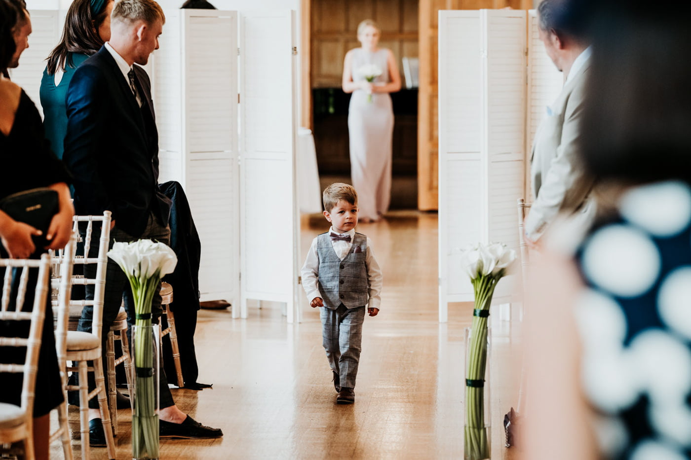 Char and Dexter, Coombe Lodge, Bristol 36