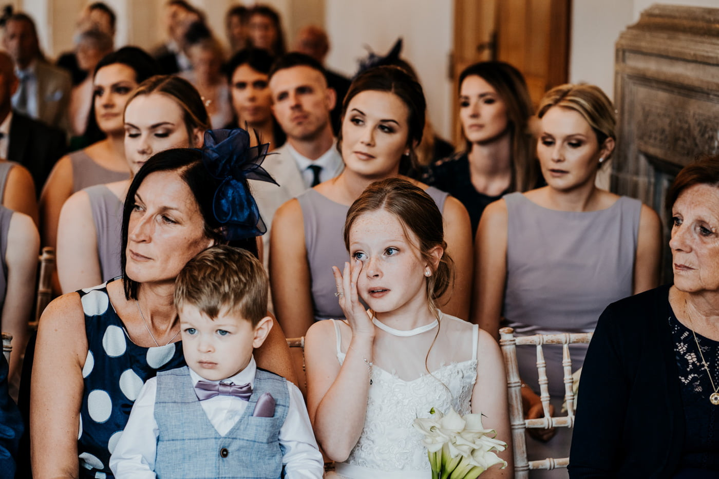 Char and Dexter, Coombe Lodge, Bristol 26