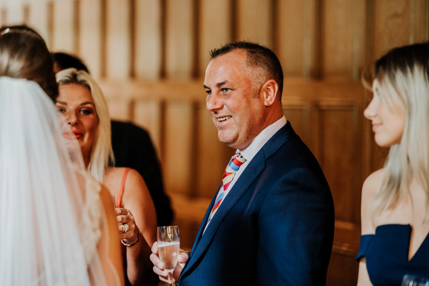 Char and Dexter, Coombe Lodge, Bristol 2