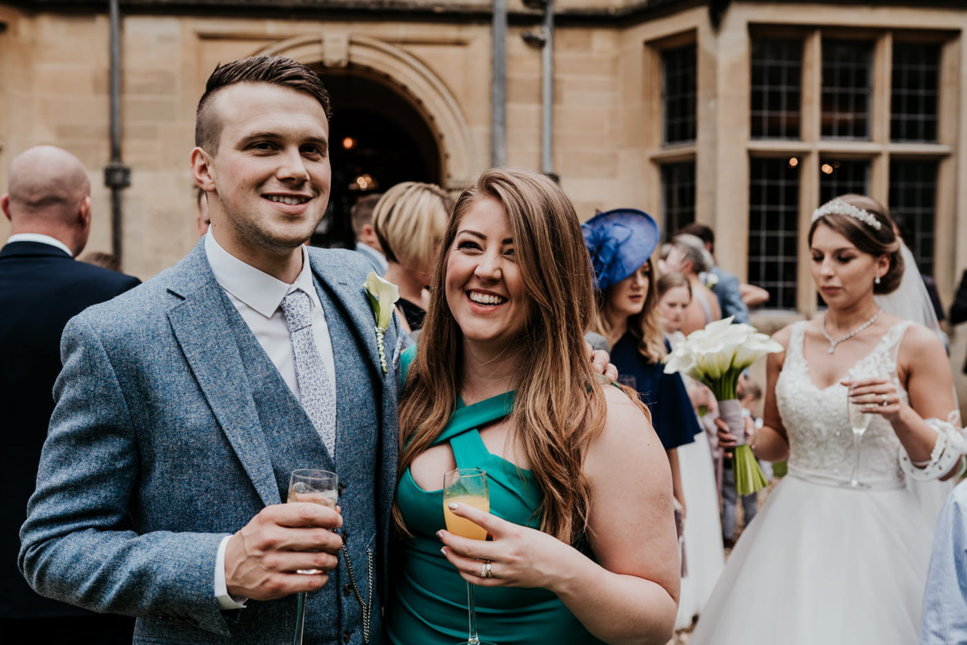 Char and Dexter, Coombe Lodge, Bristol 29