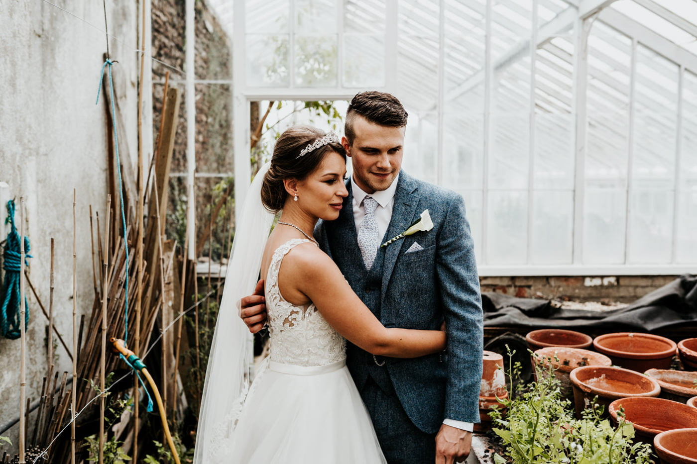 Char and Dexter, Coombe Lodge, Bristol 28