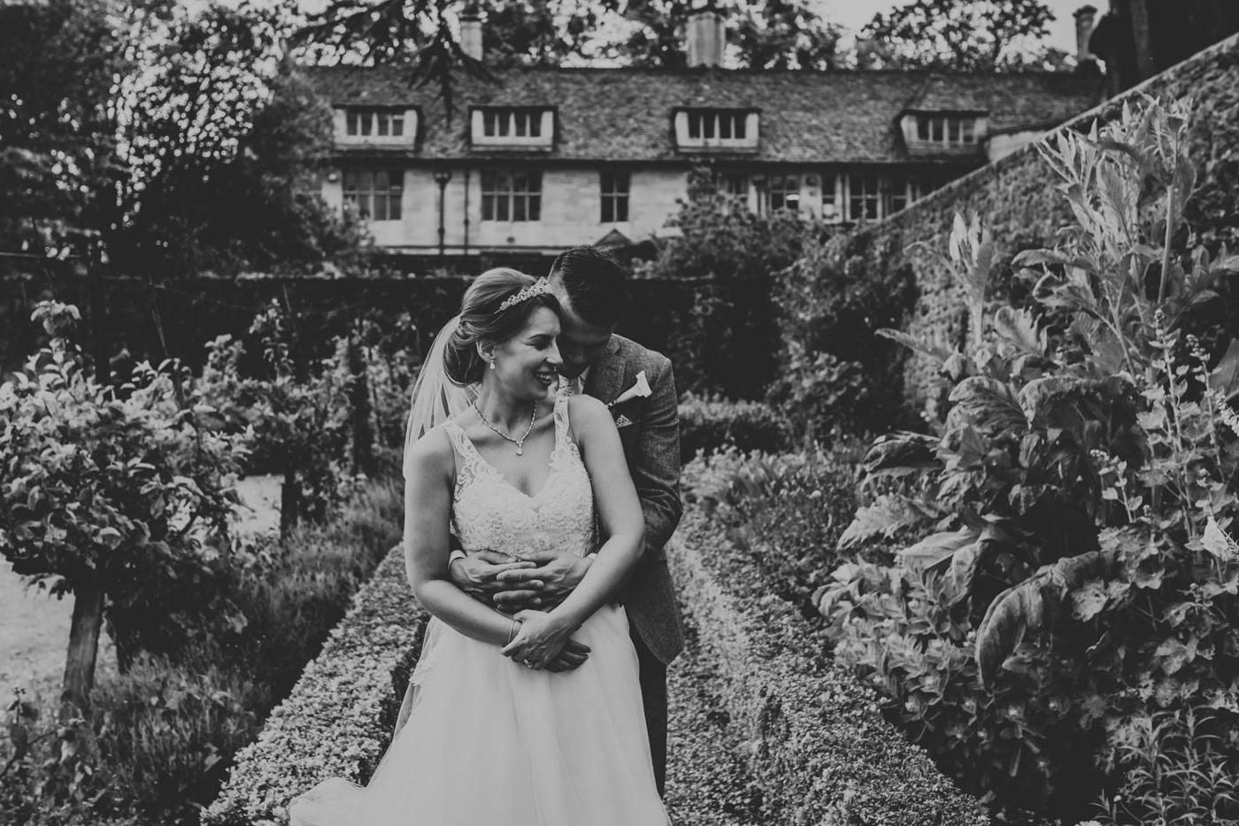 Char and Dexter, Coombe Lodge, Bristol 22
