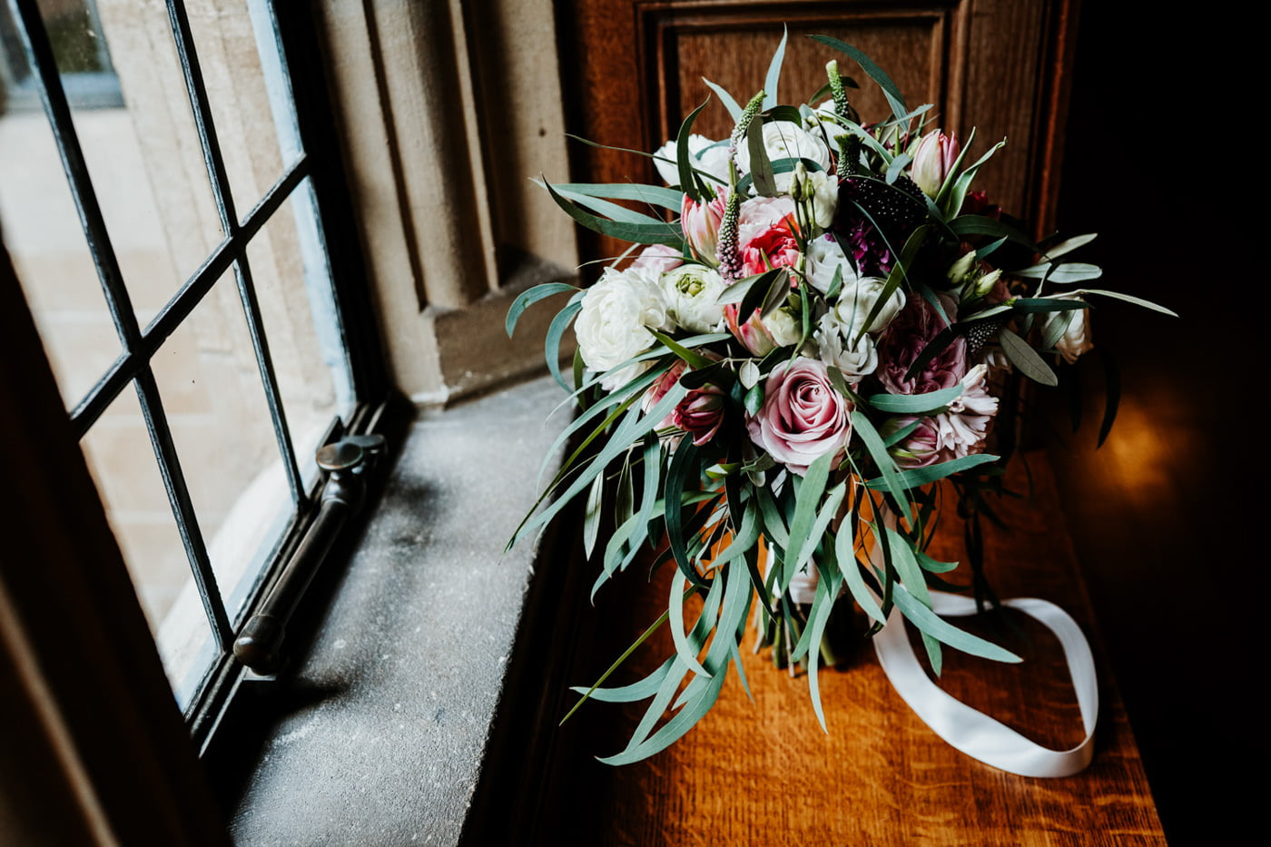 Amy and Rich, Coombe Lodge, Bristol 28