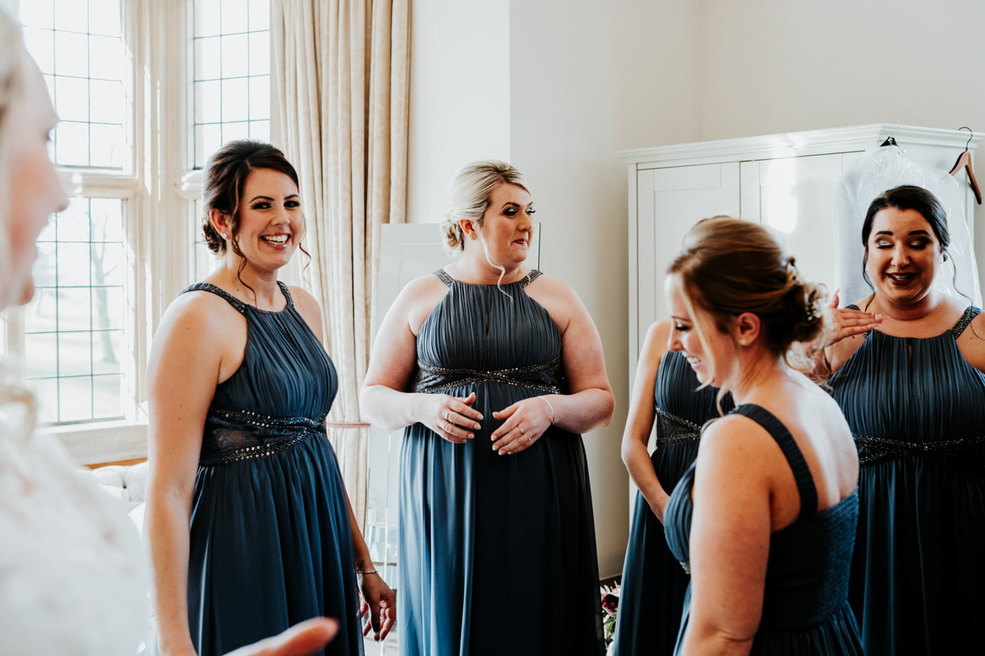 Amy and Rich, Coombe Lodge, Bristol 69