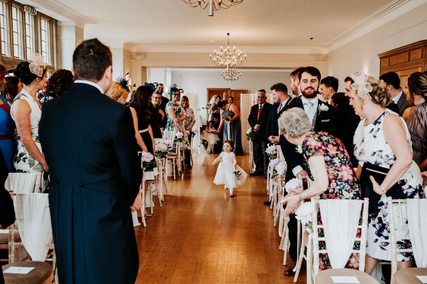 Amy and Rich, Coombe Lodge, Bristol 49