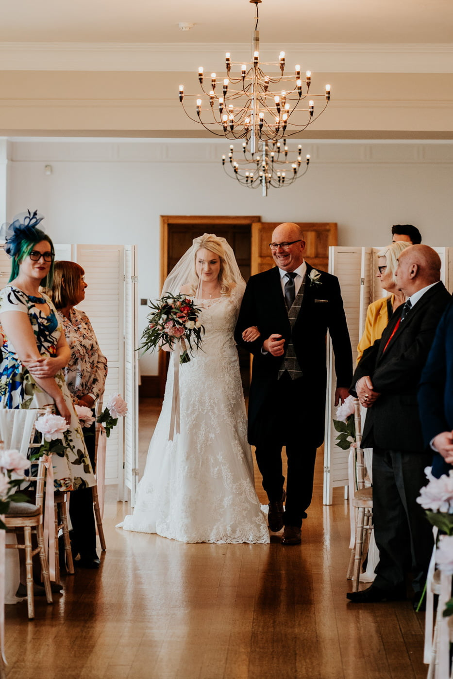 Amy and Rich, Coombe Lodge, Bristol 33