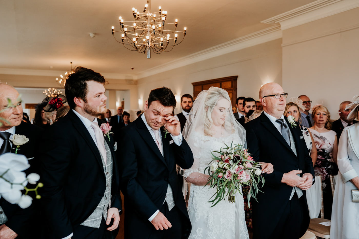 Amy and Rich, Coombe Lodge, Bristol 59