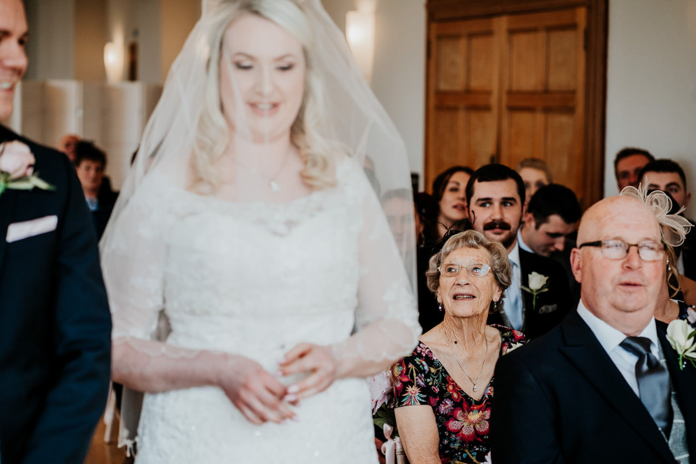Amy and Rich, Coombe Lodge, Bristol 48