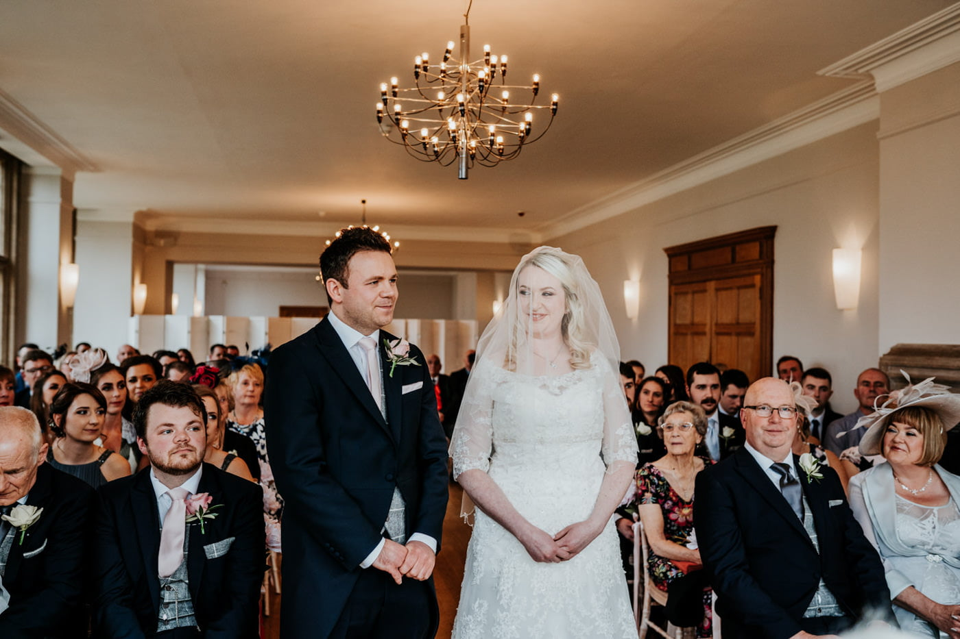 Amy and Rich, Coombe Lodge, Bristol 65