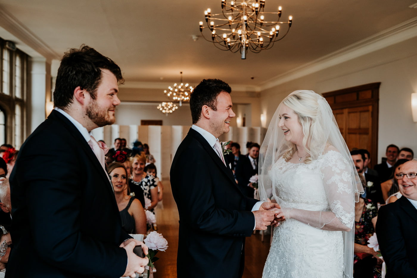 Amy and Rich, Coombe Lodge, Bristol 61