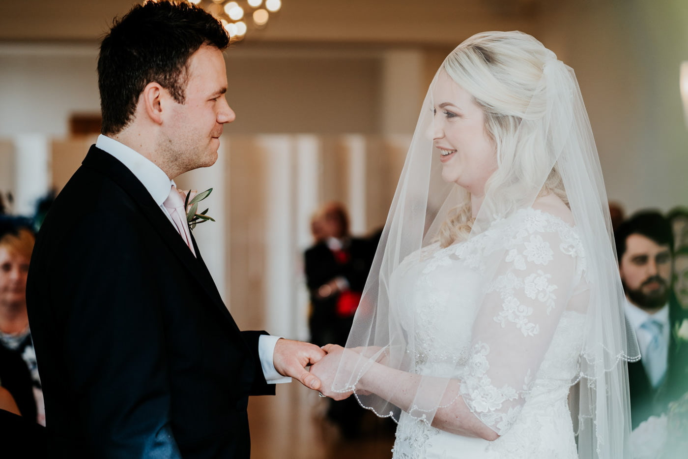 Amy and Rich, Coombe Lodge, Bristol 13