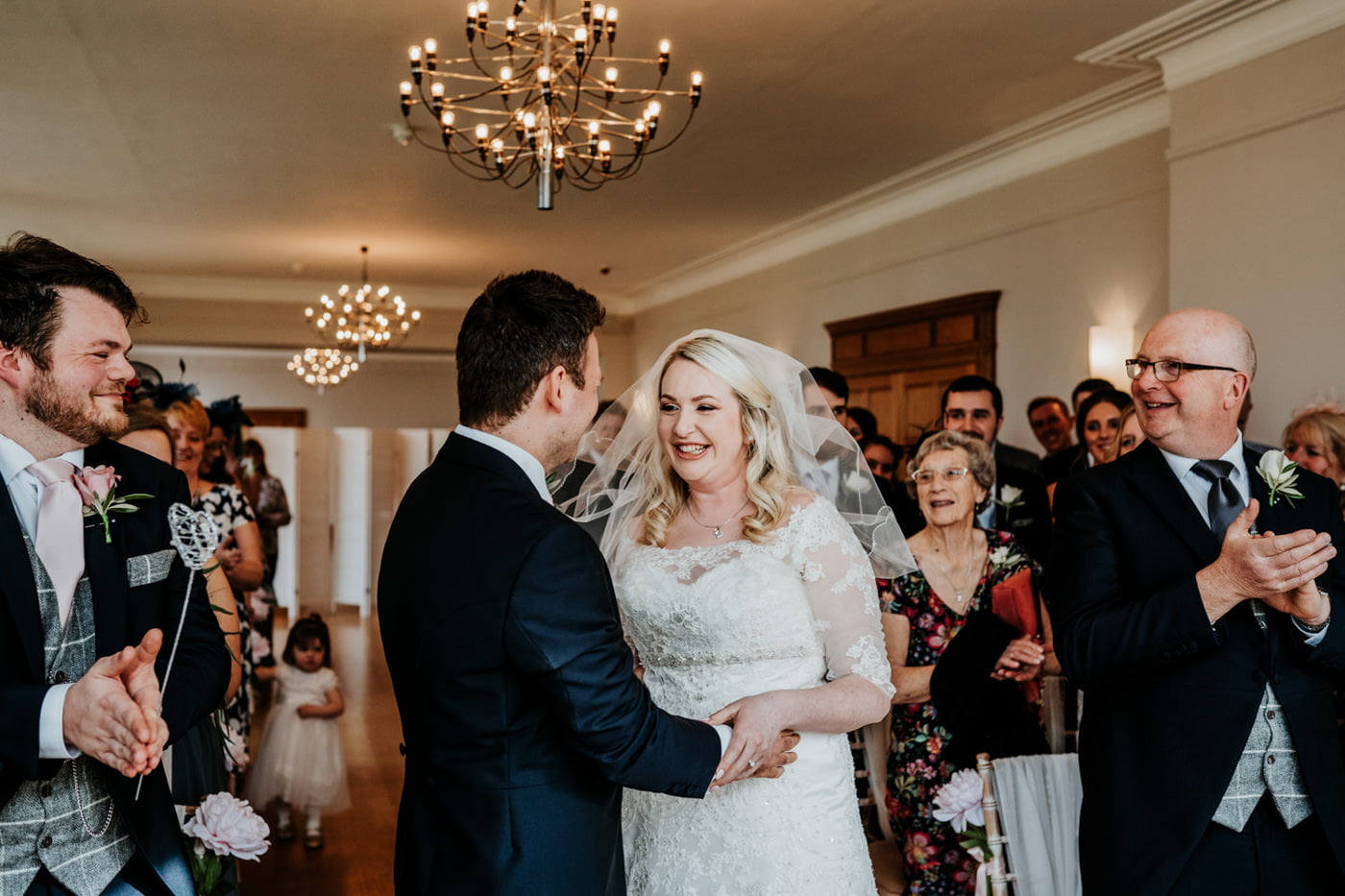 Amy and Rich, Coombe Lodge, Bristol 36