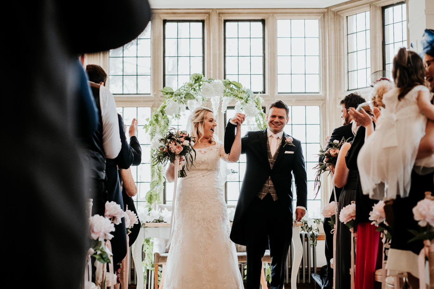 Amy and Rich, Coombe Lodge, Bristol 39