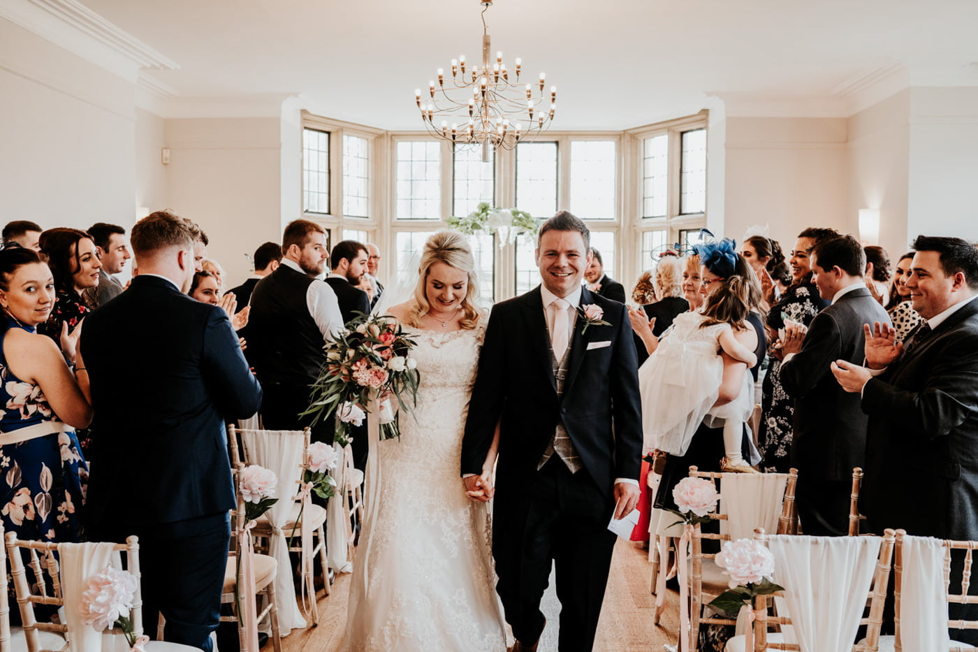 Amy and Rich, Coombe Lodge, Bristol 37