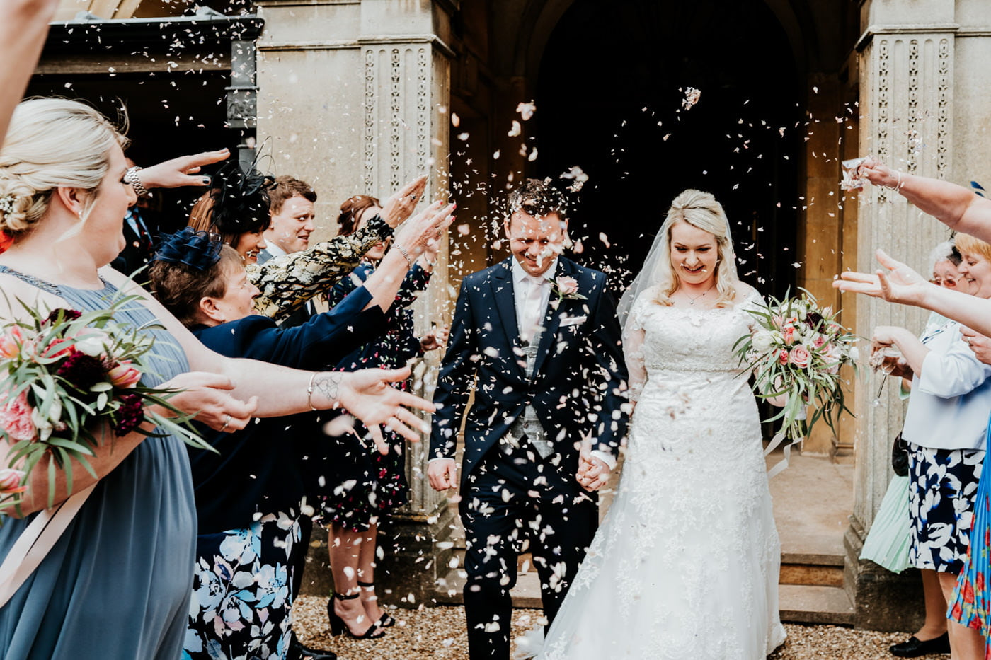 Amy and Rich, Coombe Lodge, Bristol 52