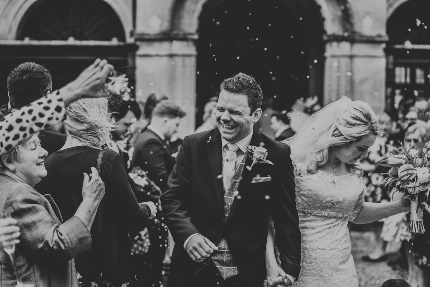Amy and Rich, Coombe Lodge, Bristol 27