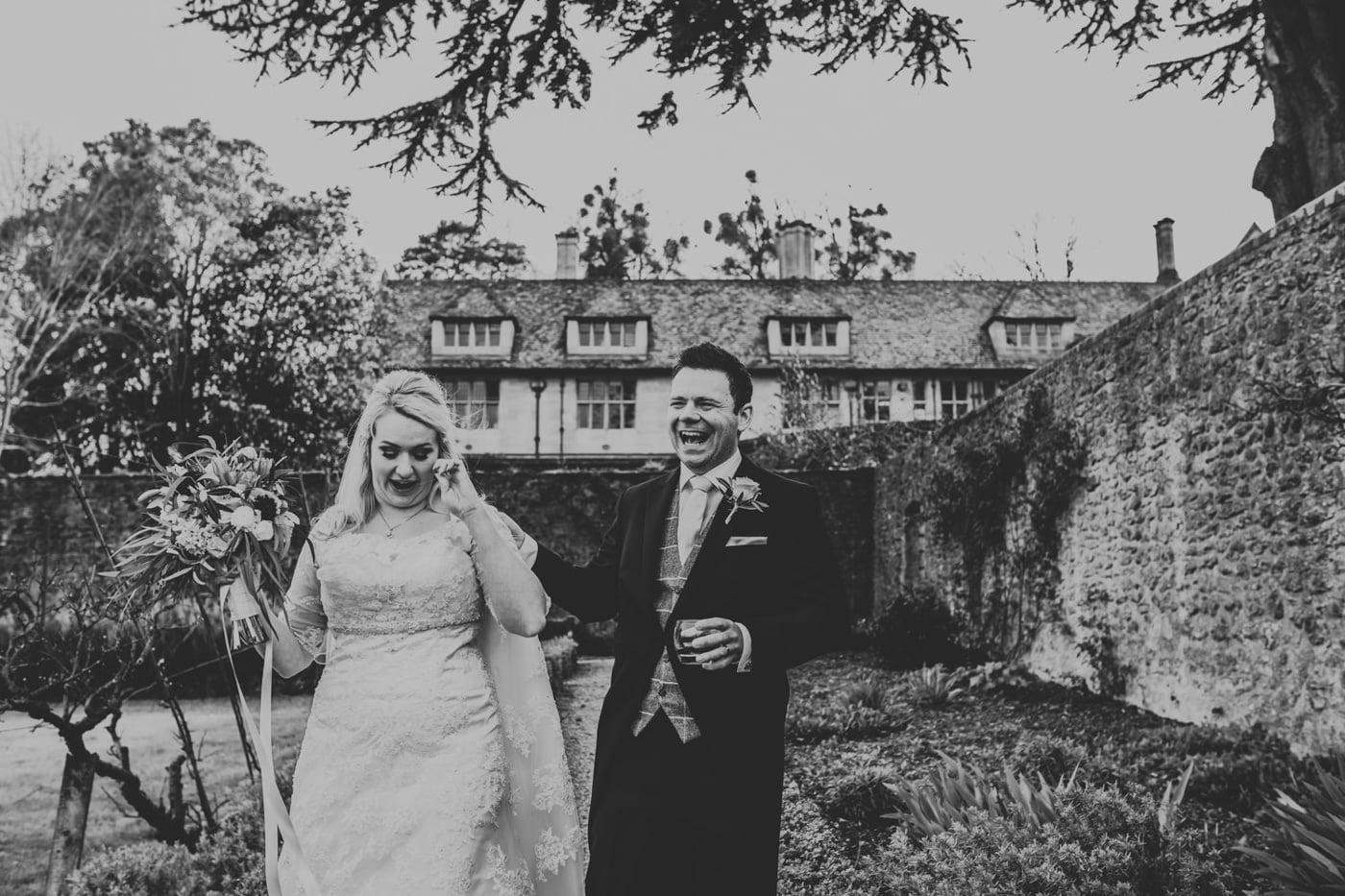 Amy and Rich, Coombe Lodge, Bristol 60