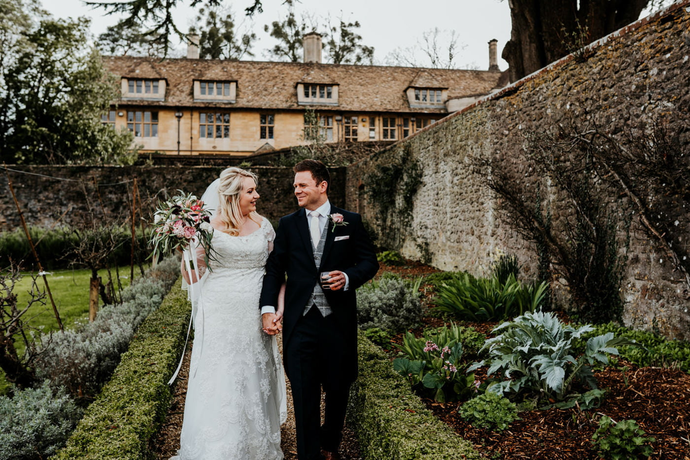 Amy and Rich, Coombe Lodge, Bristol 11
