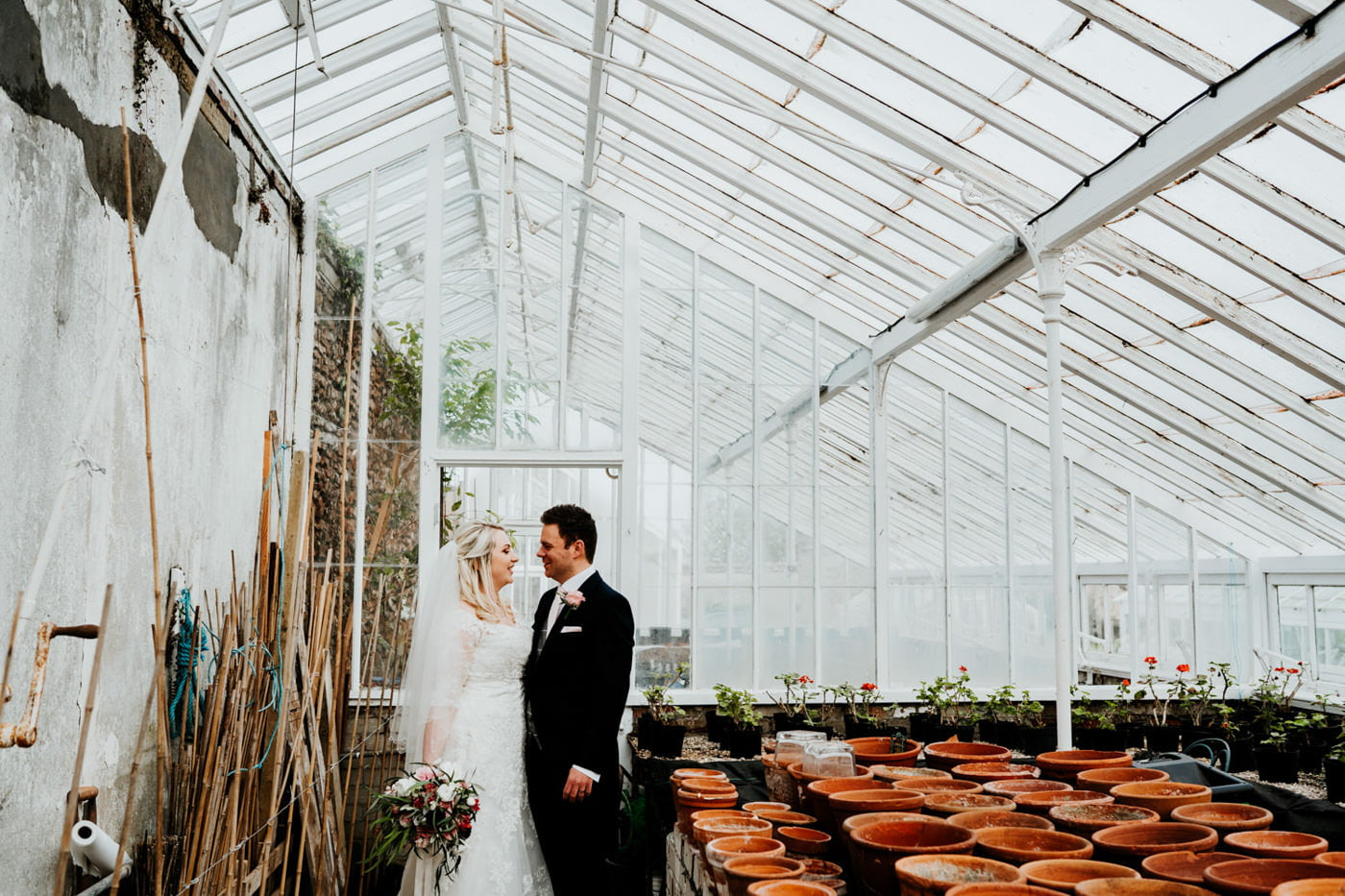 Amy and Rich, Coombe Lodge, Bristol 38