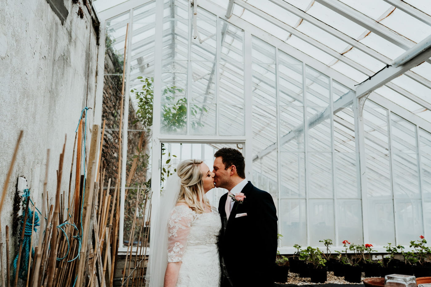 Amy and Rich, Coombe Lodge, Bristol 64
