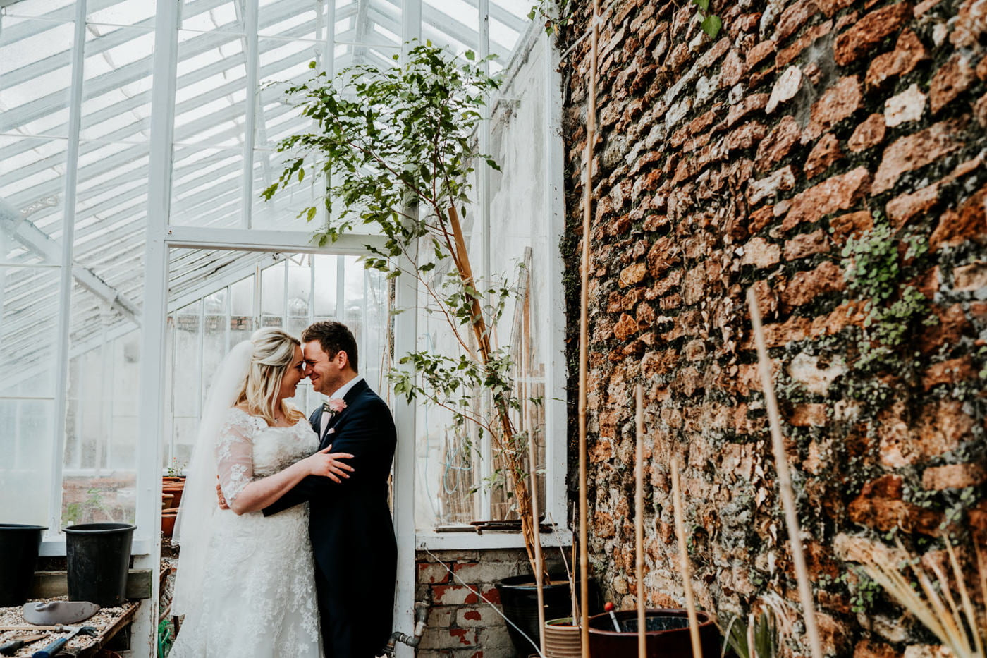 Amy and Rich, Coombe Lodge, Bristol 58