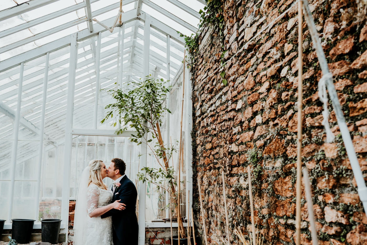 Amy and Rich, Coombe Lodge, Bristol 26