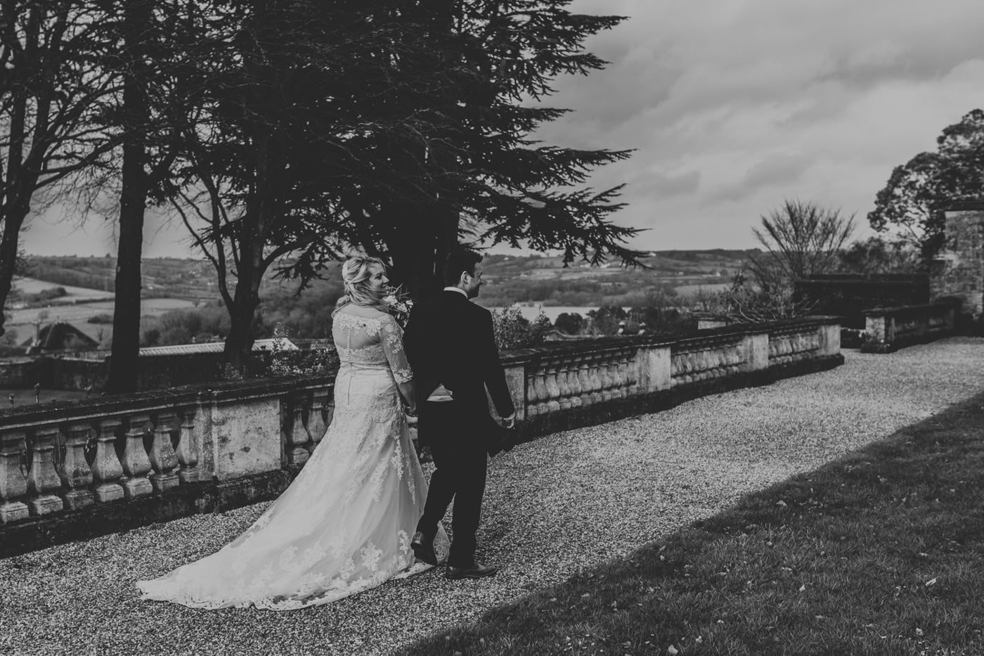 Amy and Rich, Coombe Lodge, Bristol 17