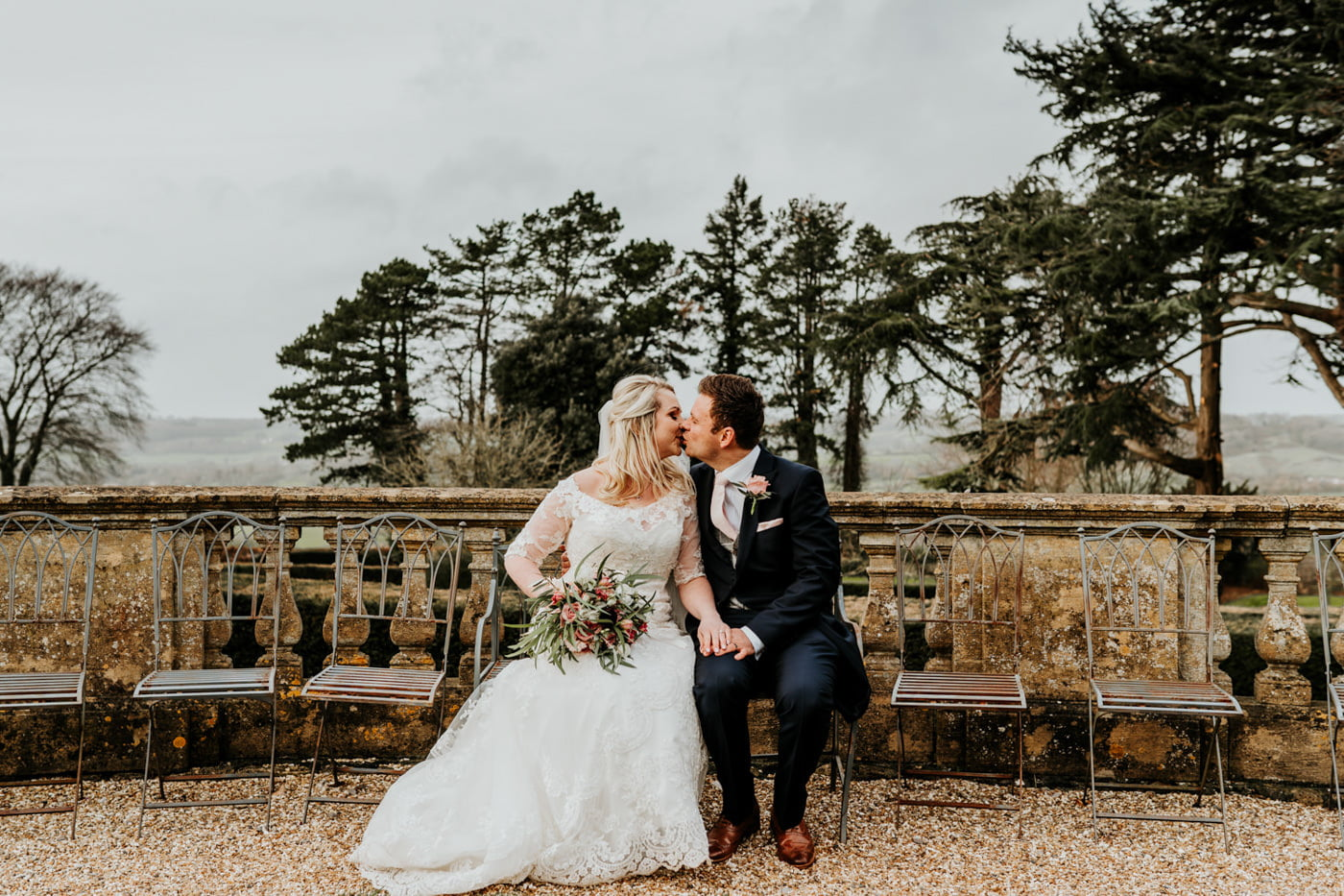 Amy and Rich, Coombe Lodge, Bristol 74