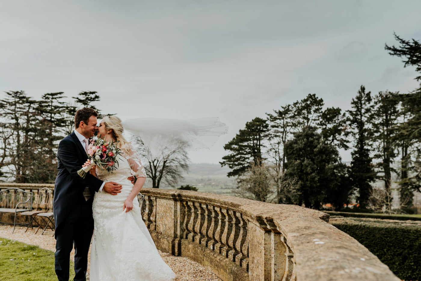 Amy and Rich, Coombe Lodge, Bristol 66