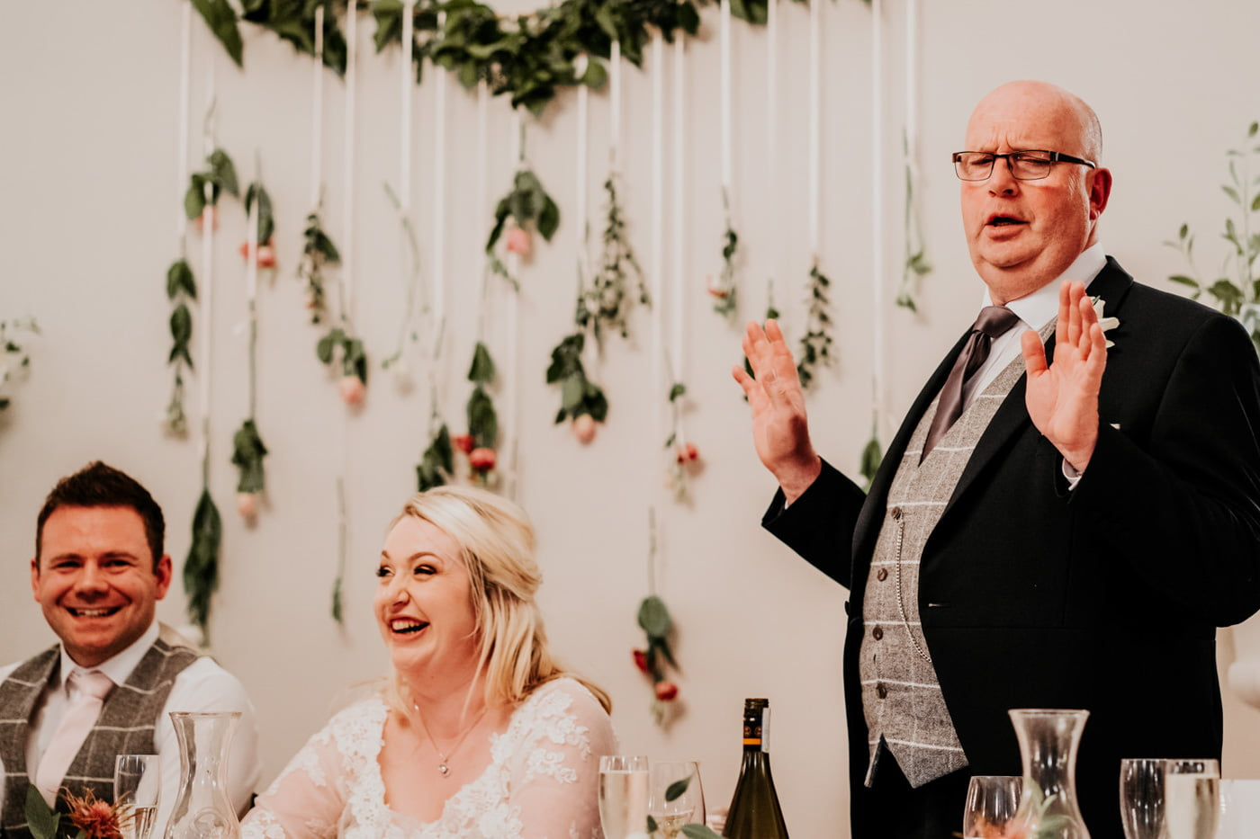 Amy and Rich, Coombe Lodge, Bristol 83