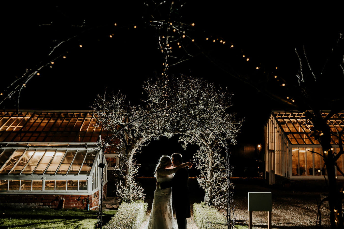 Amy and Rich, Coombe Lodge, Bristol 54