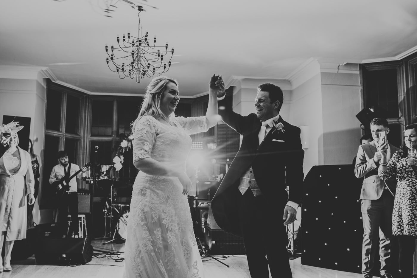 Amy and Rich, Coombe Lodge, Bristol 35