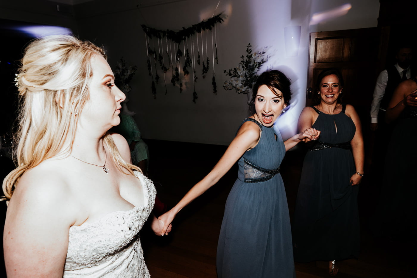 Amy and Rich, Coombe Lodge, Bristol 29