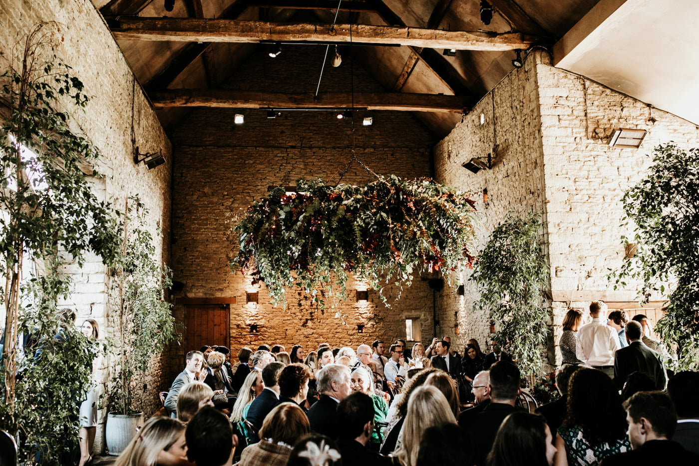 Amelia and Dave, Cripps Barn, Cotswolds 57