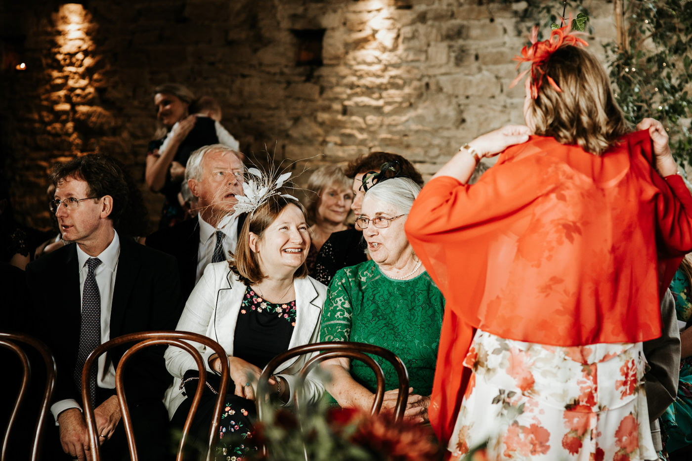 Amelia and Dave, Cripps Barn, Cotswolds 83