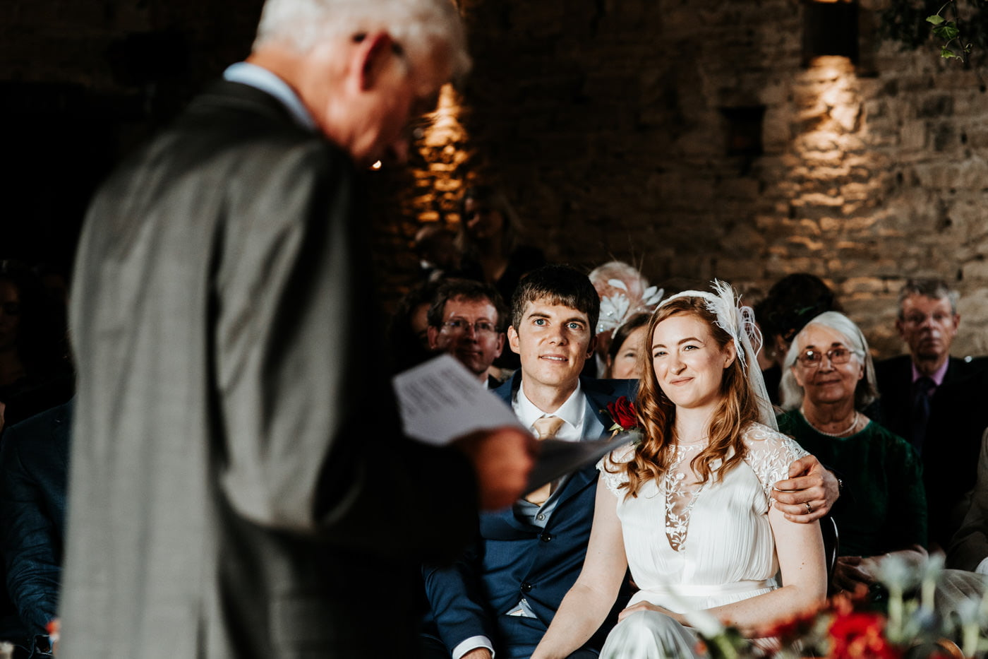 Amelia and Dave, Cripps Barn, Cotswolds 73