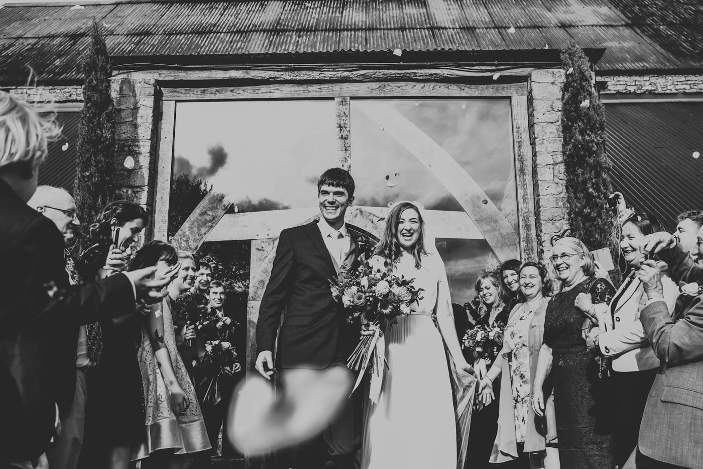 Amelia and Dave, Cripps Barn, Cotswolds 11