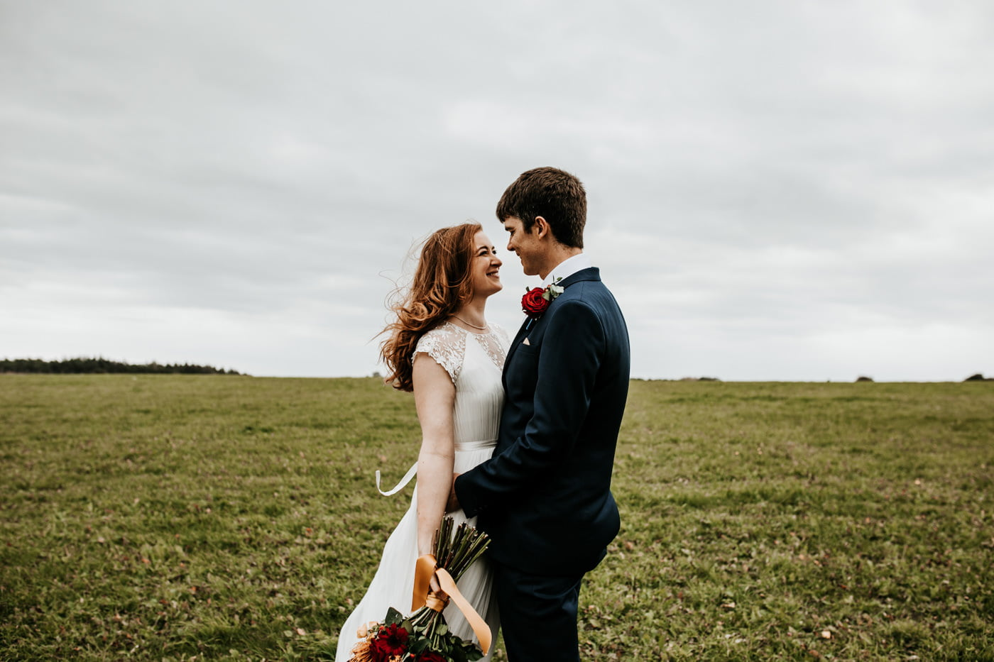 Amelia and Dave, Cripps Barn, Cotswolds 15