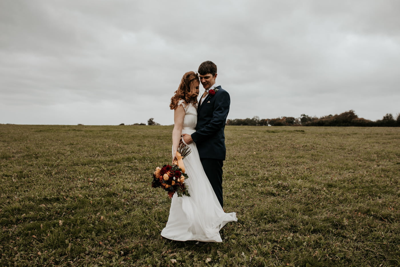 Amelia and Dave, Cripps Barn, Cotswolds 58