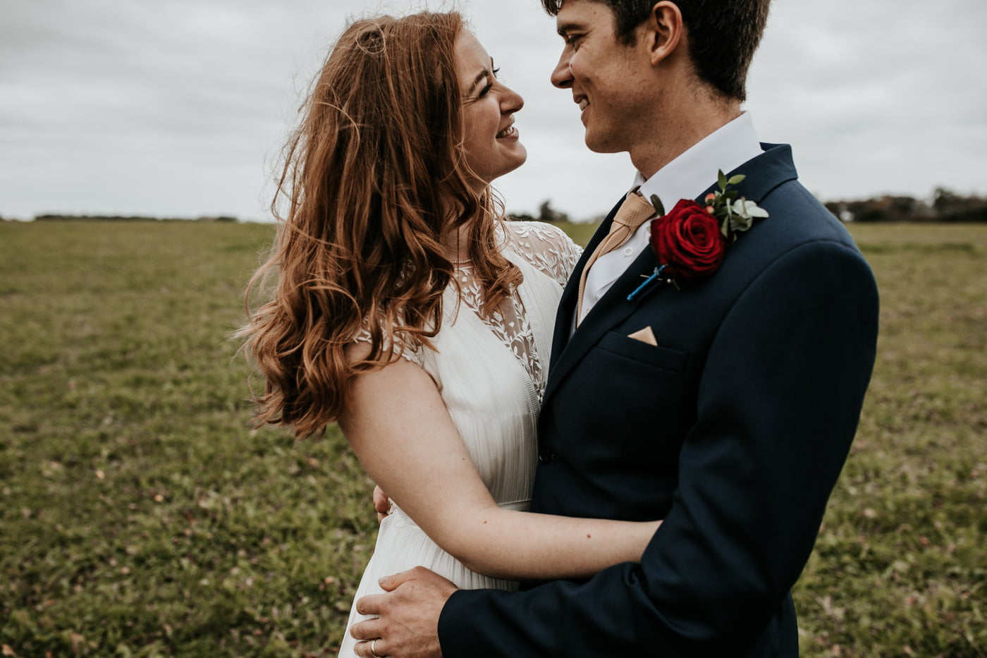 Amelia and Dave, Cripps Barn, Cotswolds 13