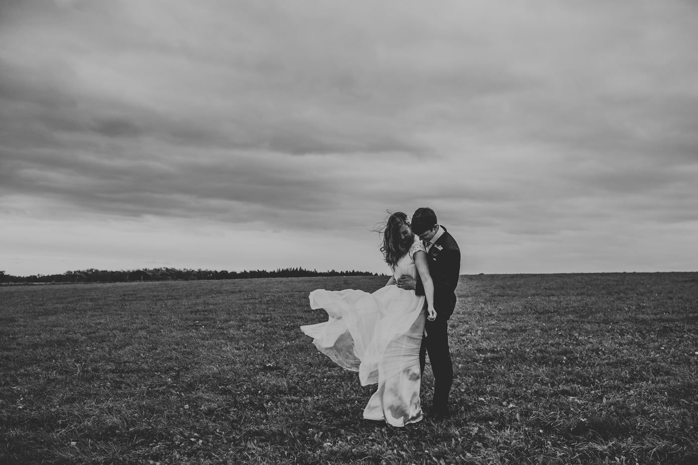Amelia and Dave, Cripps Barn, Cotswolds 43